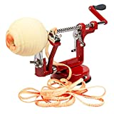 Best Apple Peelers - Aiky Apple Peeler and Corer for Pear Apple Review