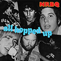 ALL HOPPED UP [LP] [Analog]