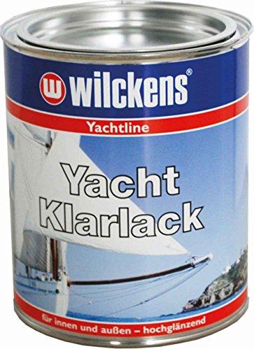 Wilckens Yachtline blanke lak 125 ml