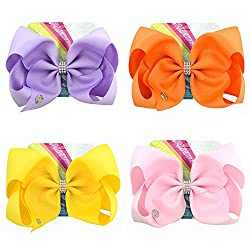 4 Pack of Bows - $9.74!