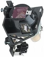 DLP Projector Replacement Lamp Bulb Module For Mitsubishi VLT-HC100LP HC100 HC100E
