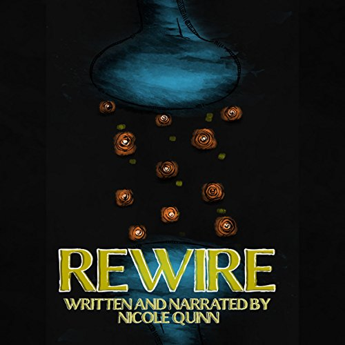 Rewire audiobook cover art