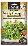 Semillas Ecológicas Brotes - Brotes ecológicos de Girasol - Batlle...