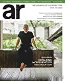 Architectural Review Asia Pacific