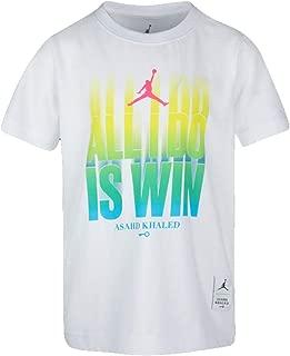 Air Jordan ASD All I Win Streak Shirt