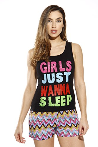 Just Love 6322-10044-M Women Sleepwear/Short Sets/Woman Pajamas