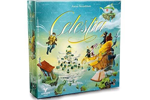 Ghenos Games ghe049–Juegos Celestia