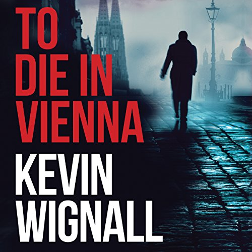 To Die in Vienna audiobook cover art