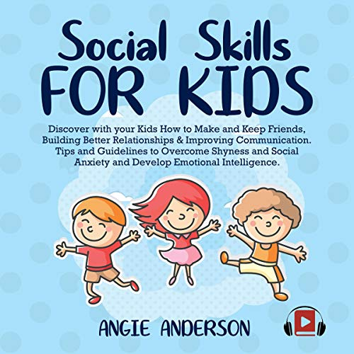 Social Skills for Kids Titelbild