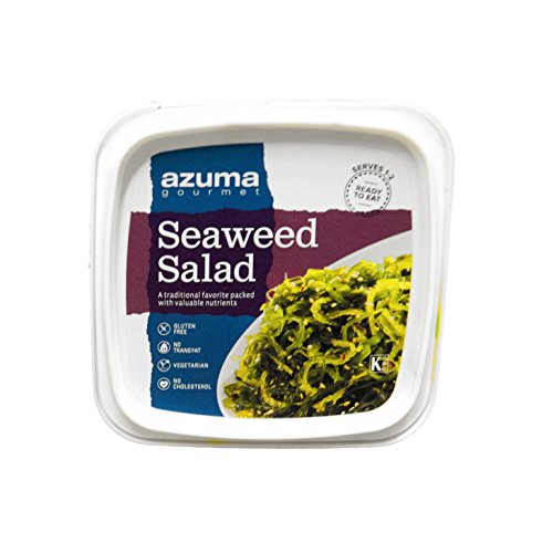 Frozen Seaweed Salad (Goma Wakame)