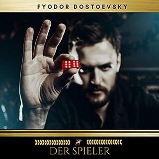Der Spieler                   Autor:                                                                                                                                 Fyodor Dostoevsky                               Sprecher:                                                                                                                                 Joachim Speidel                      Spieldauer: 5 Std. und 55 Min.     2 Bewertungen     Gesamt 3,0