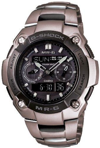 Casio G-Shock MRG-7600D-1BJF 6 MULTIBANDS