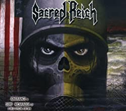 Surf Ignorance by SACRED REICH (2007-08-07)