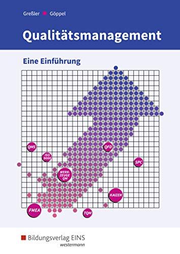 Qualitätsmanagement: Eine Einführung: Schülerband