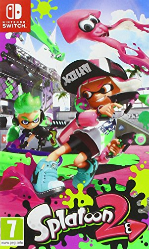 Splatoon 2 - Nintendo Switch [Edizione: Francia]