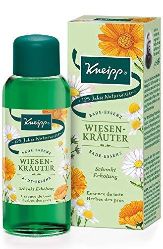 Kneipp Bade-Essenz Wiesenkräuter, 100 ml