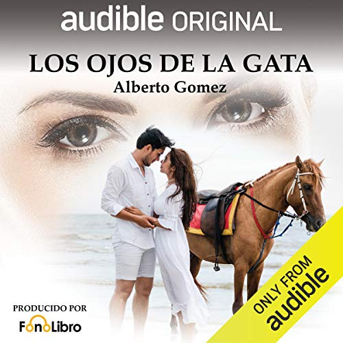 Los Ojos de la Gata [The Cat's Eyes]  By  cover art