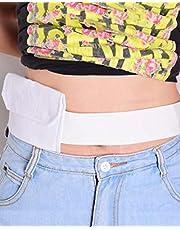 LLC con Bolsa Conducto De Diálisis Peritoneal Cinturón De Protección del Tubo Peritoneal Ajustable Soporte De Cinturón Catéter De Diálisis En El Hogar Cinturón De Cintura