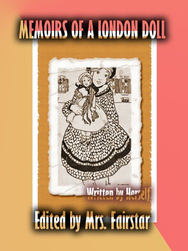 Memoirs of a London doll (English Edition)