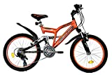 T&Y Trade 20 Zoll MÄDCHEN MTB Mountainbike JUGENDFAHRRAD Kinder Fahrrad KINDERFAHRRAD Bike Rad...