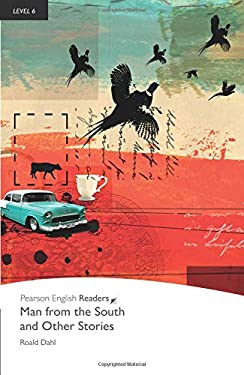 Level 6: Man from the South and Other Stories (Penguin Longman Penguin Readers)