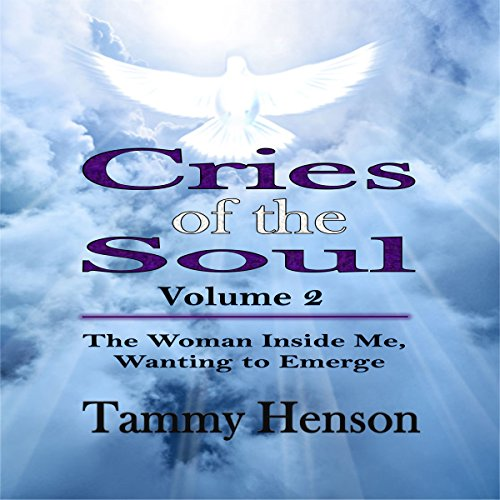Cries of the Soul audiobook cover art