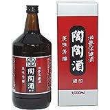 陶陶酒 銀印 甘口 1000ml