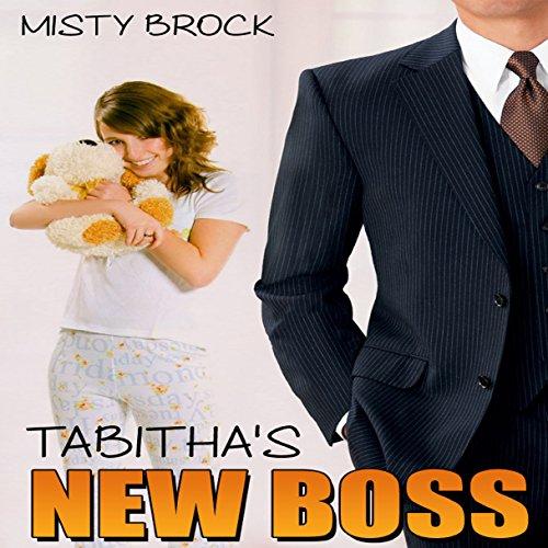 Tabitha's New Boss audiobook cover art