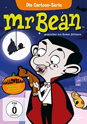Mr. Bean - Die Cartoon-Serie - Staffel 2/Vol. 4