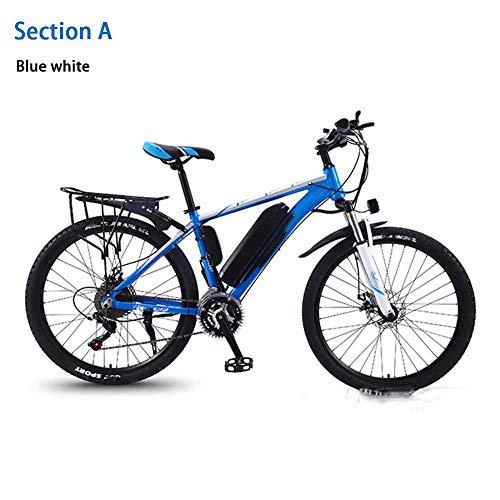 AMITD Elektrisches Mountainbike, 350W Motor 26