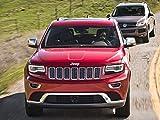 2014 Jeep Grand Cherokee EcoDiesel vs 2013 Volkswagen Touareg!