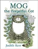 Mog the Forgetful Cat (Mog 40th Anniversary)