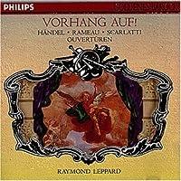 Baroque Opera Overtures by Baroque Opera Overtures