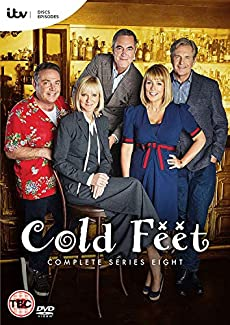 Cold Feet - Complete Series Eight