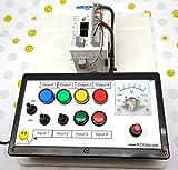 Automation Direct PLC Trainer - Click (Koyo) ANALOG