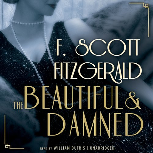 Page de couverture de The Beautiful and Damned