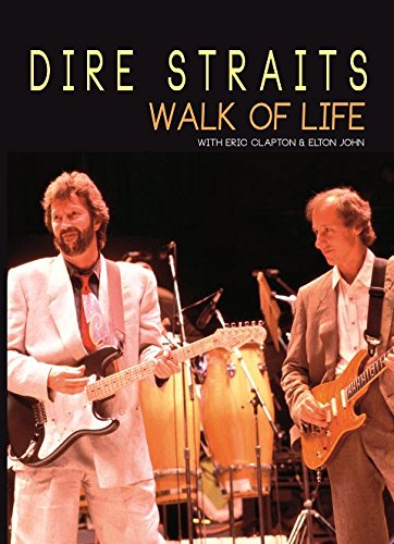 Dire Straits - Walk Of Life DVD