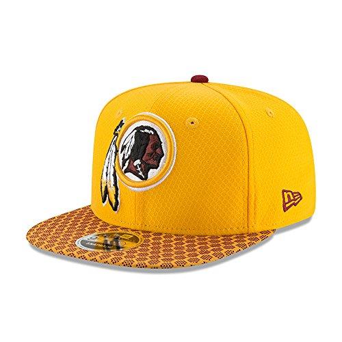 New Era Snapback Cap - NFL 2017 SIDELINE...
