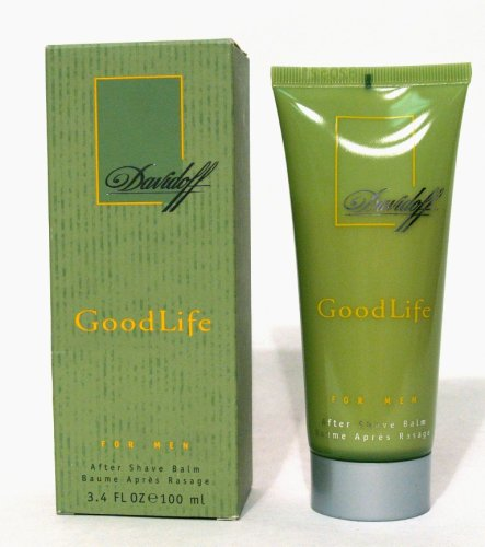 100 ml Davidoff - Good Life for Men After Shave Balm