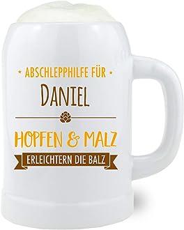 Bavariashop Bierkrüge