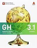 GH 3 (3.1-3.2) (GEOGRAFIA GENERAL 7 TEMAS) AULA 3D: 000002 - 9788468202877