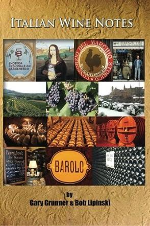 Italian Wine Notes