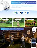 Zoom IMG-2 telecamera di sorveglianza per esterni