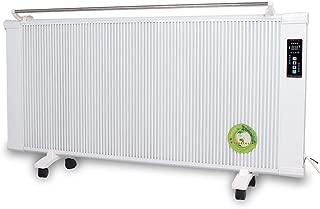 WHJ@ Heater, Heater, Electric Heater, Heater, Heater, Household Energy-Saving Electric Wall-Mounted Heater Convection Radiator Bedroom Bathroom