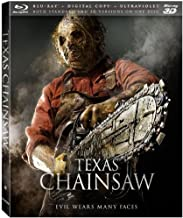 Best texas chainsaw blu ray 3d Reviews
