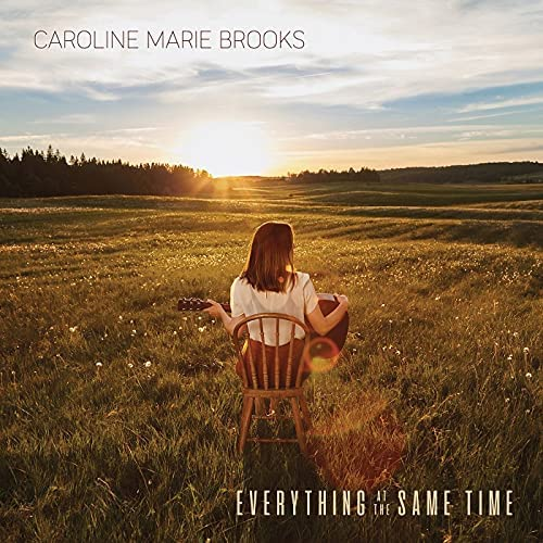 Caroline Marie Brooks