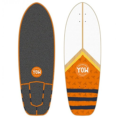 Yow Surf Mundaka Road Cruiser