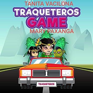 Traqueteros (feat. Mary Paxanga)