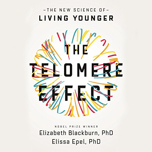 The Telomere Effect Titelbild