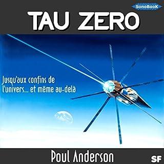 Couverture de Tau Zero